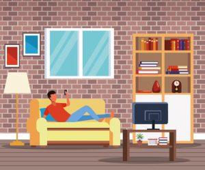 casa & tempo libero