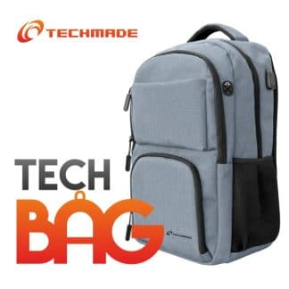 TECHBAG-O-GRAY