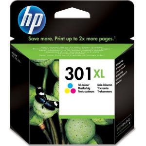 INK HP CH564A N.301 XL COLOR